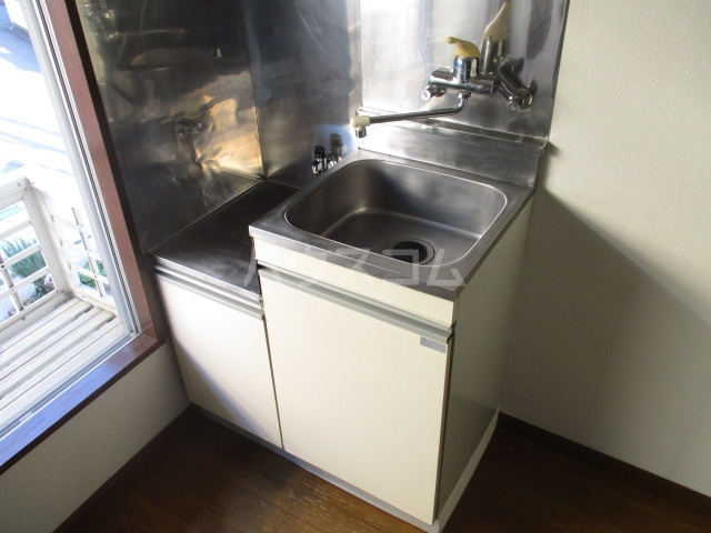 カーサピリカ 102号室のトイレ