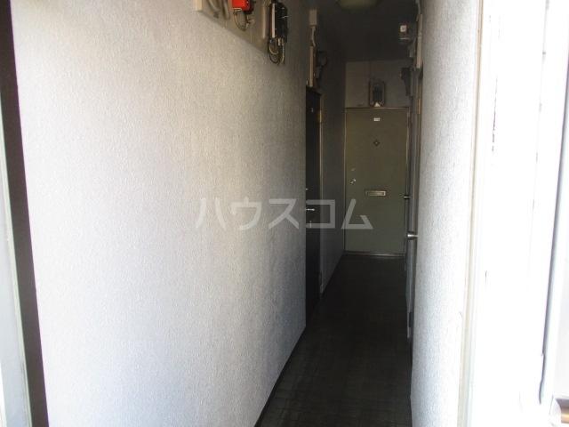 カーサピリカ 102号室のセキュリティ