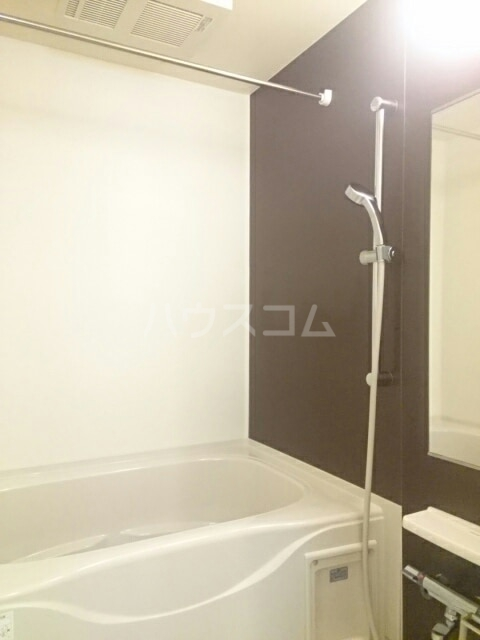 トレス中田 04020号室の風呂