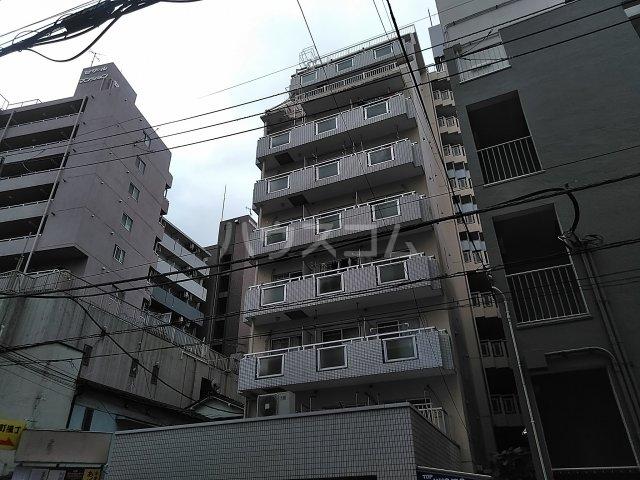 TOP川崎第3外観写真