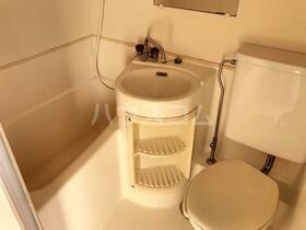 TOP川崎第3 1007号室の風呂
