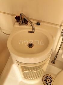 TOP川崎第3 1007号室の収納