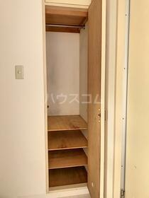 TOP川崎第3 1007号室の玄関