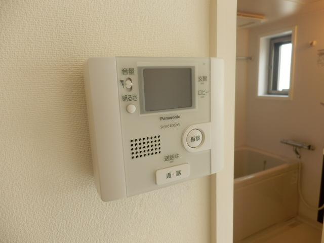 セレーノコート蒲田 102号室の設備