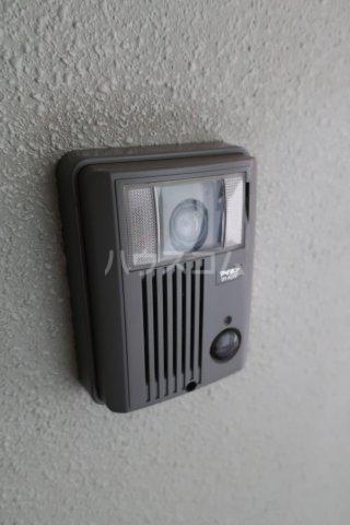 PAGODA 06 203号室のセキュリティ