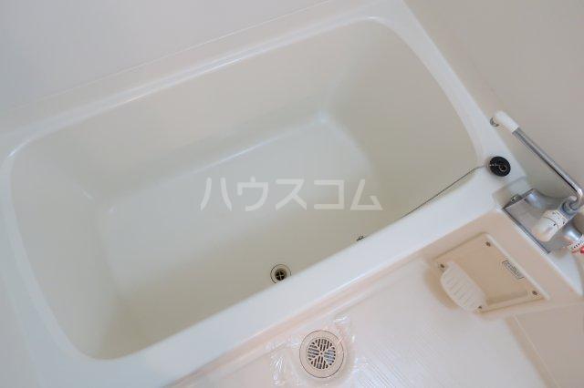 PAGODA 06 203号室の風呂
