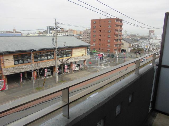 NAKANE MANSION (ナカネマンション) 205号室の景色