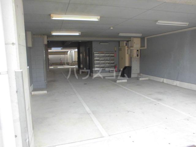 NAKANE MANSION (ナカネマンション) 205号室の駐車場