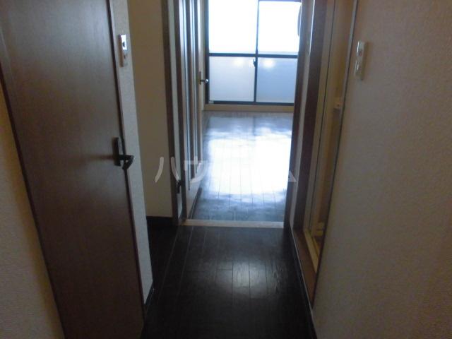 NAKANE MANSION (ナカネマンション) 205号室の玄関