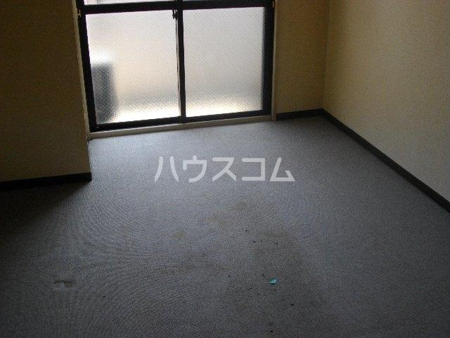 朝日プラザ名古屋ターミナルスクエア 513号室のキッチン