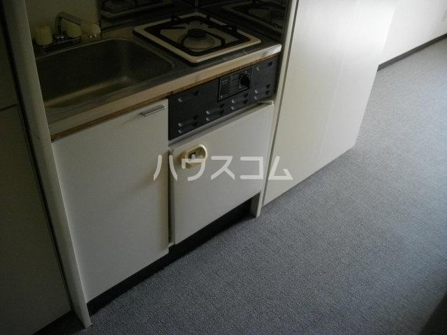 朝日プラザ名古屋ターミナルスクエア 513号室のリビング