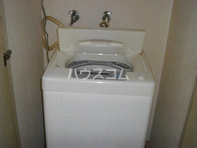 朝日プラザ名古屋ターミナルスクエア 513号室のトイレ
