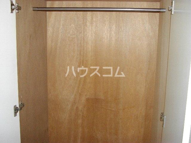 朝日プラザ名古屋ターミナルスクエア 513号室のベッドルーム