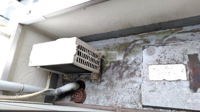 コトニアル木下 306号室のバルコニー