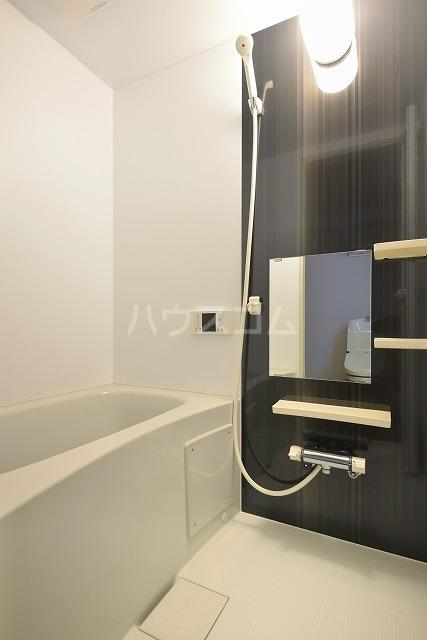 Rich hill SUWA 201号室の風呂
