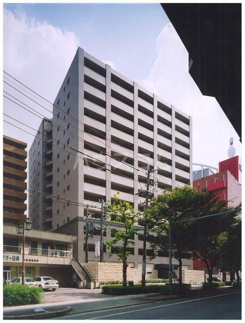 グラン・アベニュー名駅南外観写真