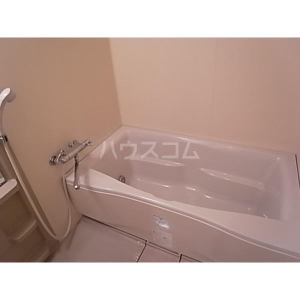 グラン・アベニュー名駅南 610号室の風呂