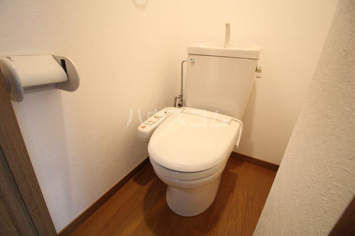 プレシャス天神南 701号室の風呂
