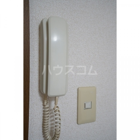 ラプラス坂下2 0107号室のセキュリティ
