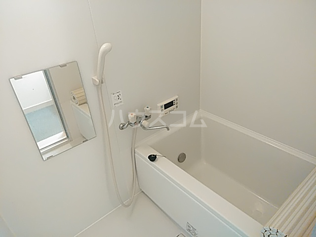 向原パークハイツ 113号室の風呂