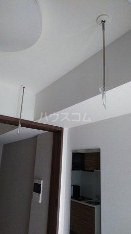 プレセダンヒルズ文京本駒込 701号室の設備