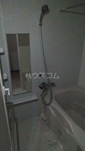 プレセダンヒルズ文京本駒込 701号室の風呂