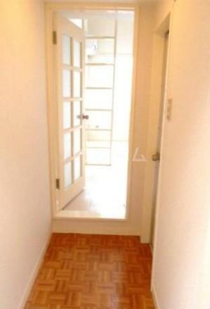 プラザ・ドゥ・ガロンヌA 208号室のその他