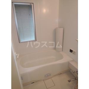 アドレー渋谷本町アネックス A102号室の風呂