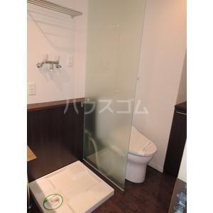 アドレー渋谷本町アネックス A102号室のトイレ
