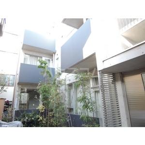 アドレー渋谷本町アネックス A102号室の景色