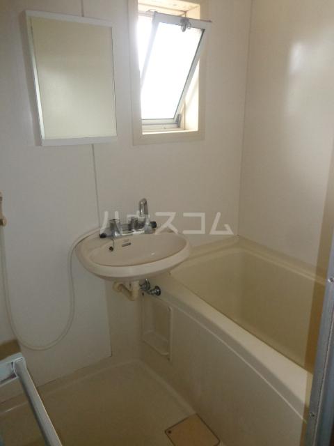 リバーシティー 21 205号室の風呂