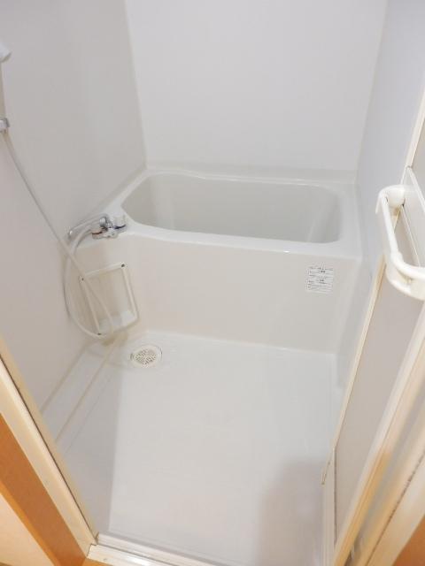 エターナル 303号室の風呂