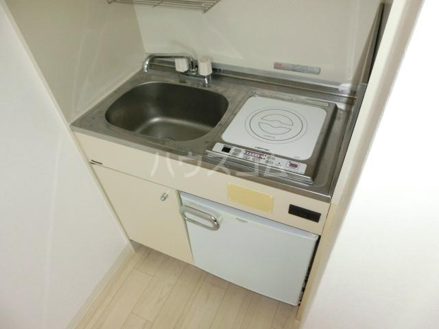 ベルトピア和泉大宮 302号室のキッチン