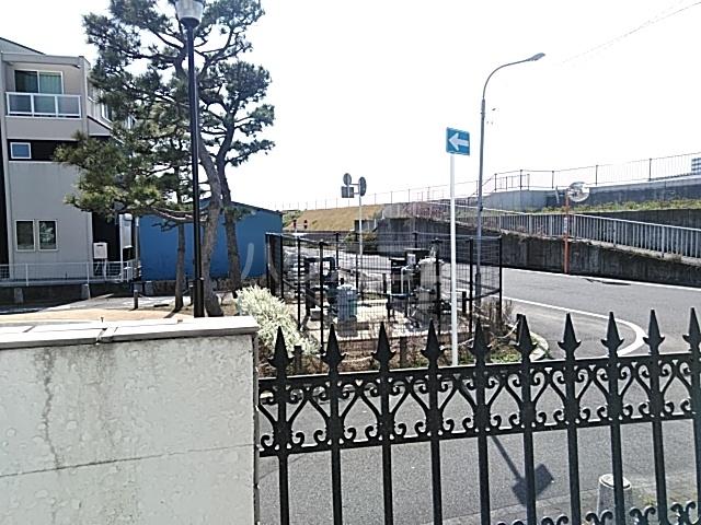 ミカサ富士見第一 103号室の景色