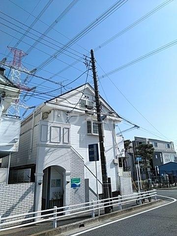 ミカサ富士見第一 0103号室の外観