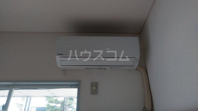 ミカサ富士見第一 103号室の設備