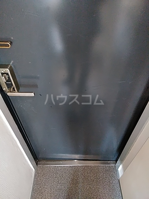 ミカサ富士見第一 103号室の玄関