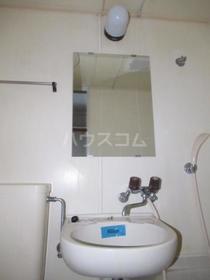 メゾン・ド・トゥール 0709号室の風呂