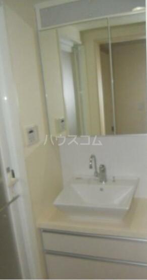 ディアレンス横濱沢渡  403号室の設備