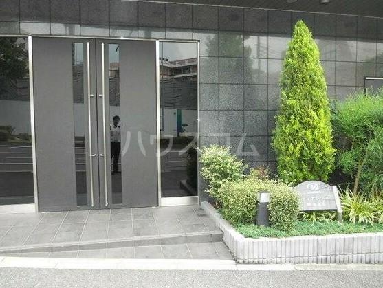 ディアレンス横濱沢渡  403号室のその他共有