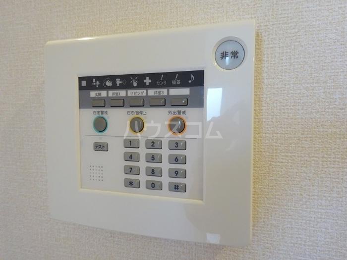 グランマーレMITO D 101号室の設備