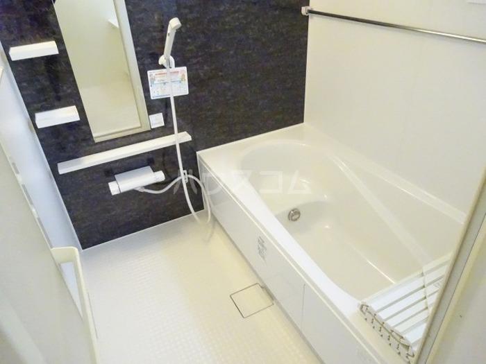 グランマーレMITO D 101号室の風呂