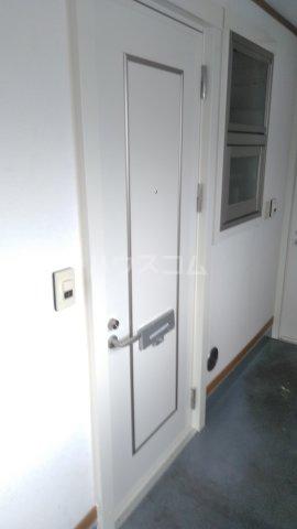 カーサ湘南B 202号室のベッドルーム
