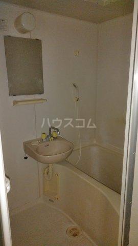 カーサ湘南B 202号室の風呂