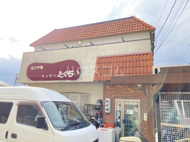 カーサ湘南B外観写真