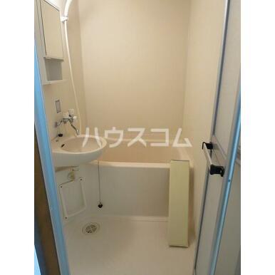 シティーホーム鷹の台♯4 303号室の風呂