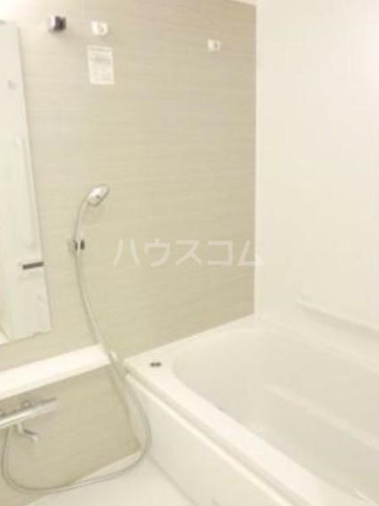 パークアクシス蒲田ステーションゲート 501号室の風呂