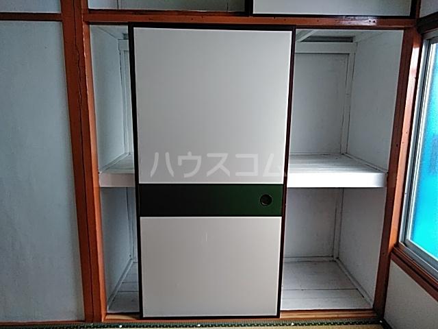 三橋トヨ子アパート 1-6号室のその他