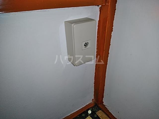 三橋トヨ子アパート 1-6号室のその他共有