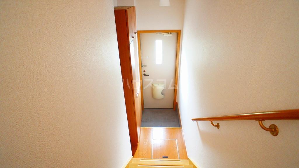セレブリテ・メゾンA 02040号室のその他